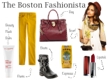 The Boston Fashionista 2